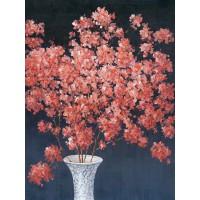 Quadro cherry blossom 120cm