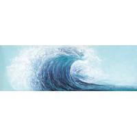 Quadro onda perfetta 150cm
