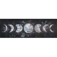 Quadro mystic moon 150cm