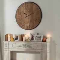 Orologio da parete 80cm