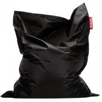 Sacco pouf nero original
