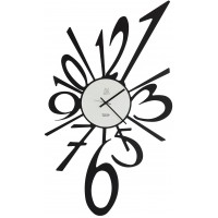 orologio big-bang nero