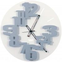orologio big perseo alluminio