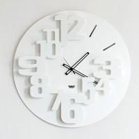 orologio big perseo bianco