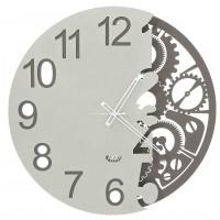 orologio full meccano fango avorio