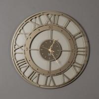 orologio koros 50cm bronzo