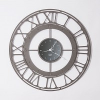orologio koros 50cm fango