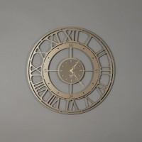 orologio koros 70cm bronzo