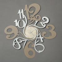 orologio step beige