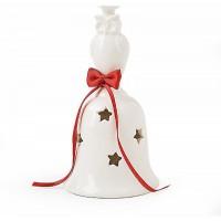 campanella horus laurea bianca 13cm