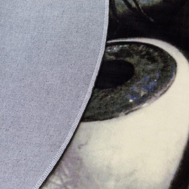 Tappeto occhi toiletpaper