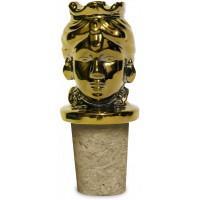 tappo bottiglia donna gold