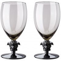 Set regalo 2 calici vino bianco Haze