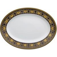 Piatto ovale 40 cm Ikarus