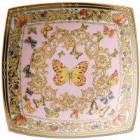 Coppa 18 cm Le Jardin de Versace