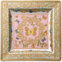 Coppa 22 cm Le jardin de Versace