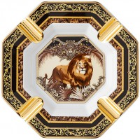 Posacenere 14 cm Le Règne Animal