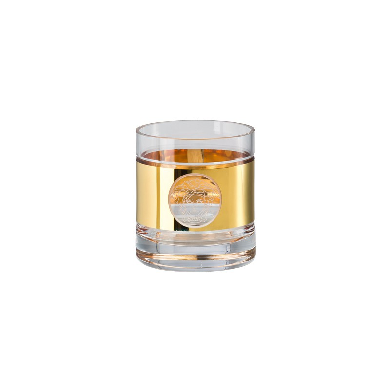 Bicchiere Whisky Medusa Madness