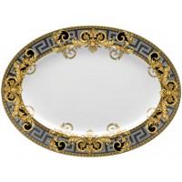 Piatto ovale 40 cm Prestige Gala