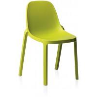 Sedia verde broom chair