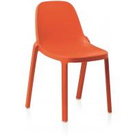 Sedia arancio broom chair