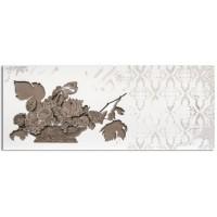 quadro su pannello intagliato decorativo natura morta 150x60cm