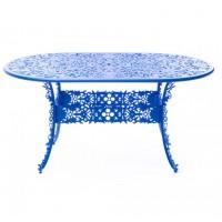 Tavolo blu industry