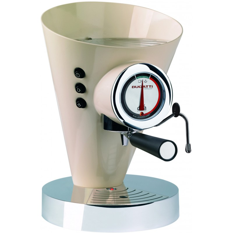 macchina da caffè diva evolution crema