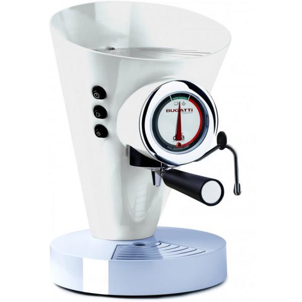 macchina da caffè diva evolution notte bianca