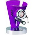 macchina da caffè diva evolution lilla