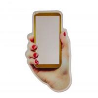 Specchio Selfie Shaped Mirror