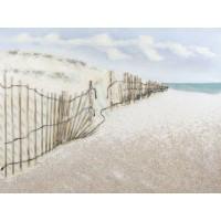 Quadro Playa blanca  120cm