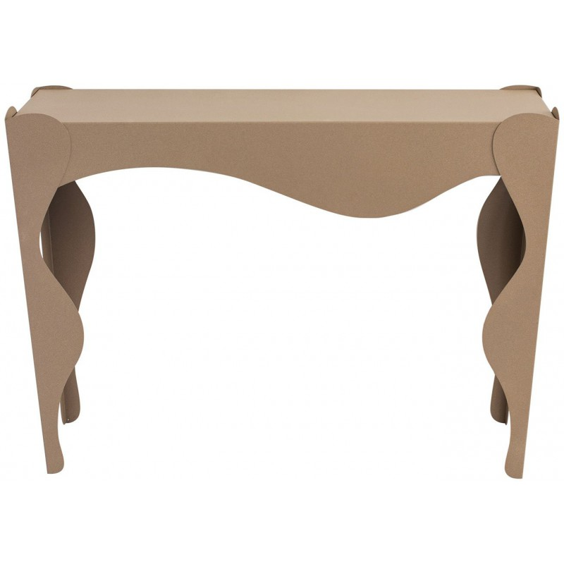 Consolle Isotta beige 110cm