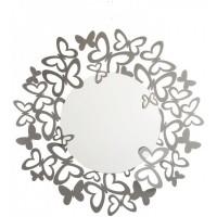Specchio Butterfly Storm fango 86cm