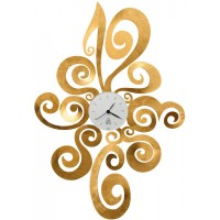 Orologio Noemi oro 46cm