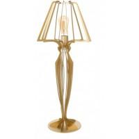 Lampada da tavolo alta Minerva