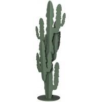 Pianta Cactus verde salvia 40cm