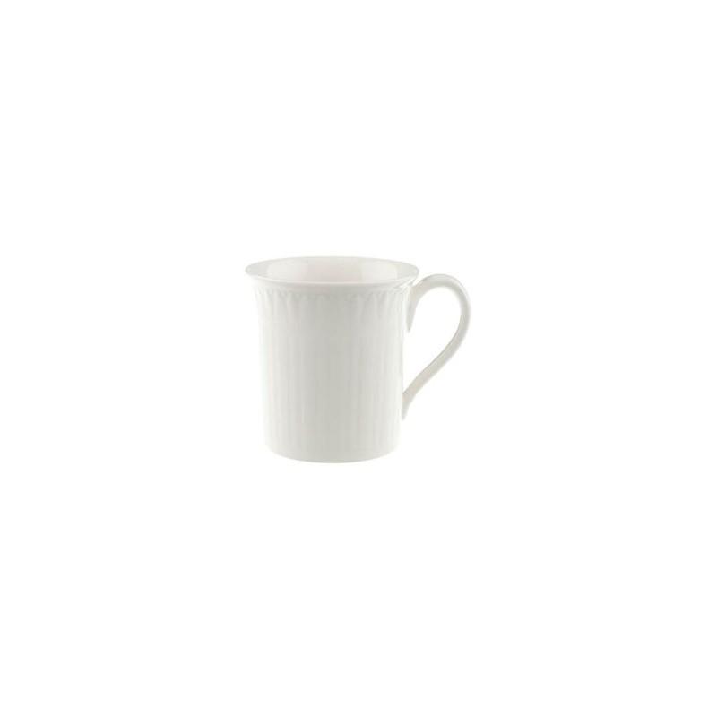 Set 12 tazze caffè con piattino Cellini