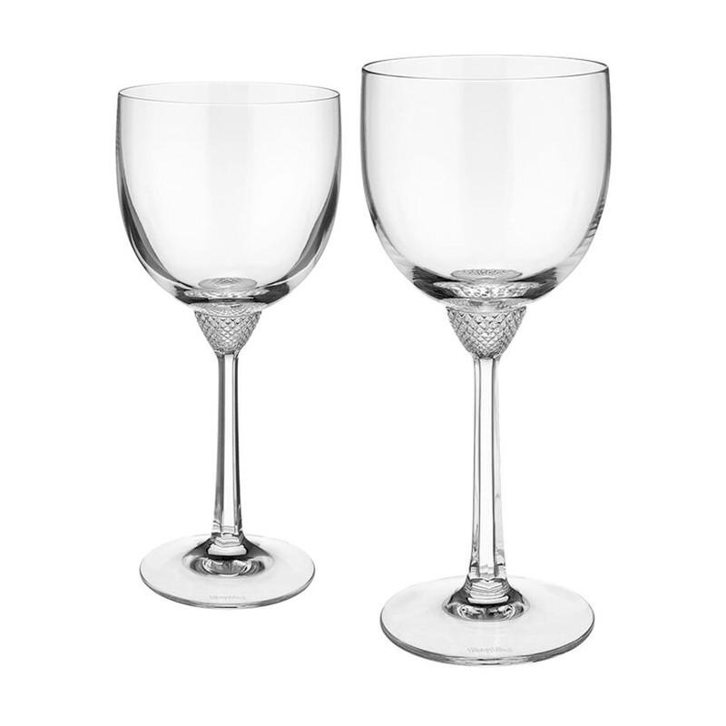 Set 12 bicchieri Octavie