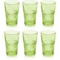 Set 6 bicchieri bibita industrial chic
