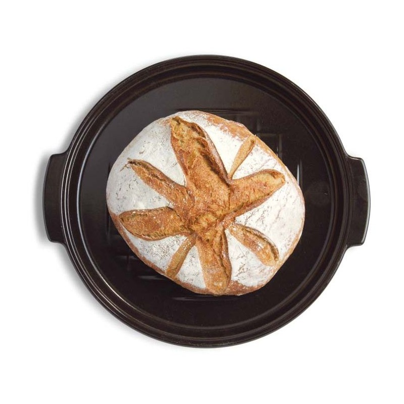 Cuoci pane rotondo