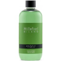 ricarica diffusore a bastoncini green fig & iris natural 250ml
