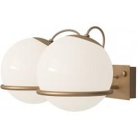 Lampada da parete sfere 20cm 238/2