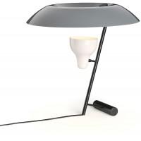 Lampada da tavolo antracite 548