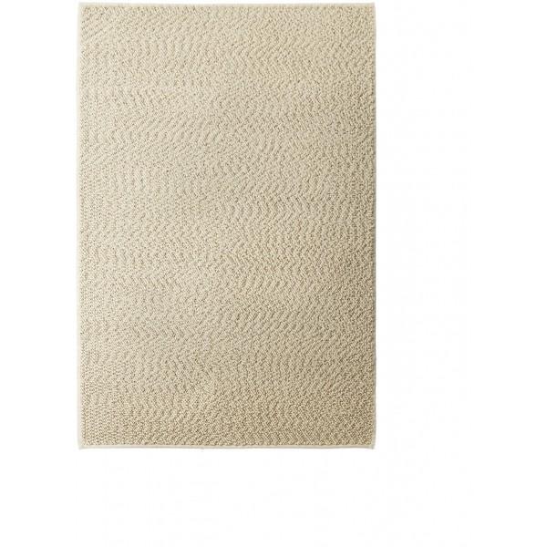 Tappeto Gravel Rug Ivory