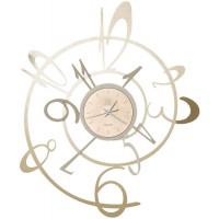orologio new george bronzo nocciola