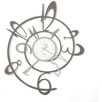 orologio new george ardesia alluminio