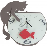 orologio tommy & fish fango