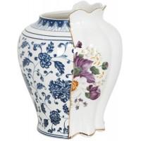 vaso in porcellana hybrid Melania