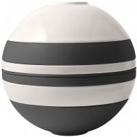Set tavola black and white La Boule